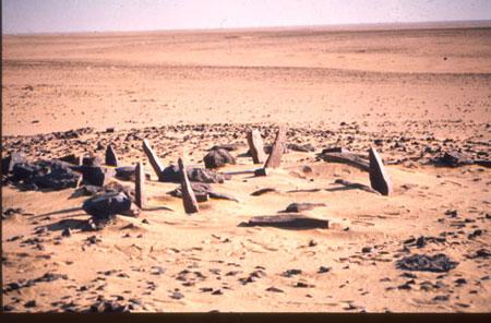 Nabta Playa | Season 1 Episode 2 | First Civilizations | PBS |Nabta Playa Monolith