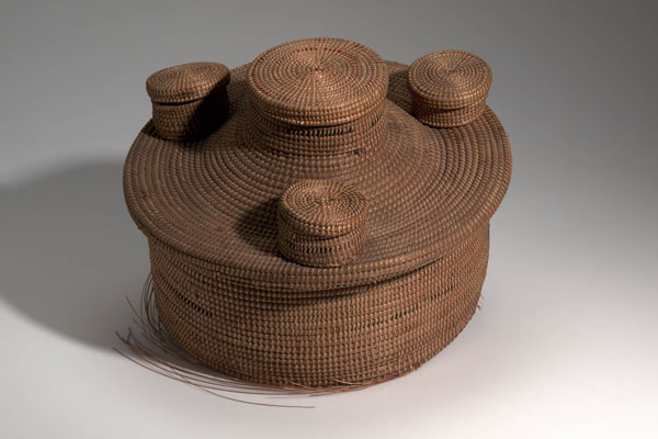 Basket Making Supplies North Carolina : Grass roots african origins of an american art what is a