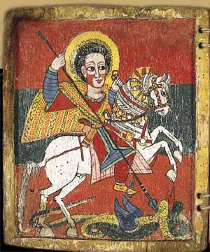 Ethiopia and christianity