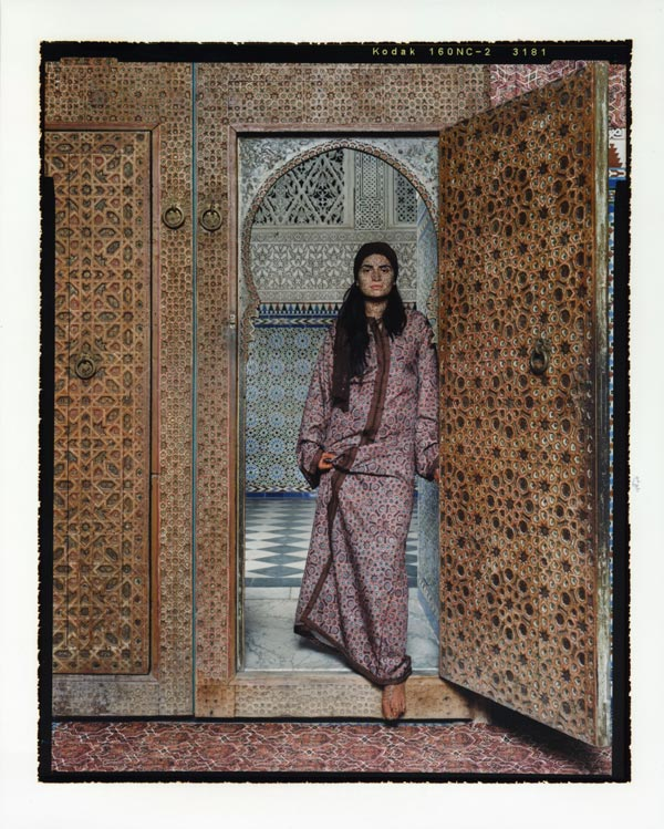 lalla essaydi art In 2015, acr edition released her monograph, lalla essaydi: crossing boundaries, bridging cultures art scene: lalla essaydi: still in progress download pdf.