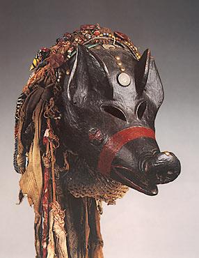 Ngulú-mfinda Ngu