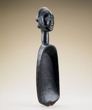 Ceremonial spoon