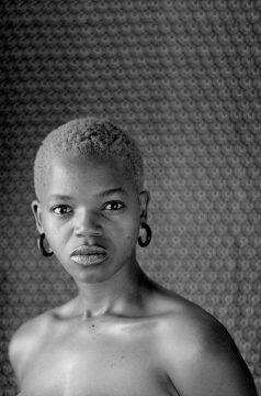 Pam Dlungwana, Vredhoek, Cape Town