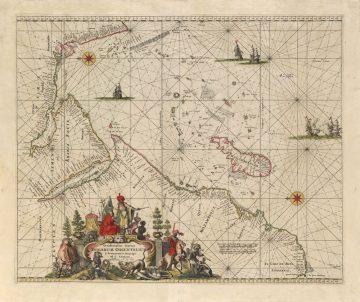 Portolan chart
