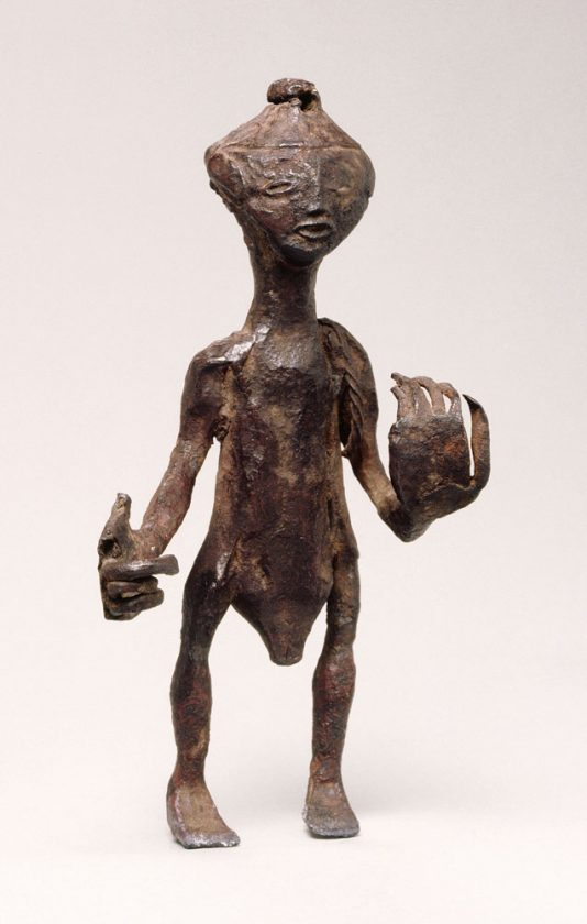 Unidentified Kuba artist