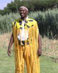 Chief Apostle Mtimandi E Nwenya