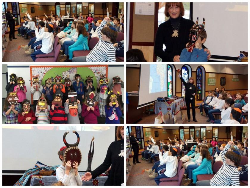 Charles E. Smith Jewish Day School