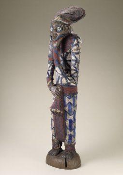 Bamum artist