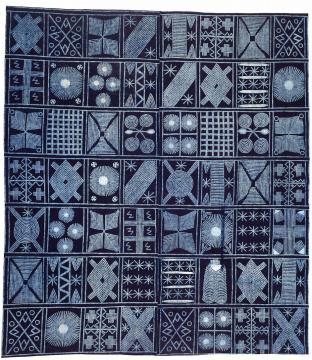 Yoruba artist