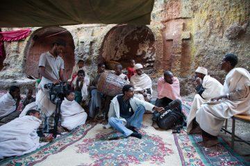 A Spiritual Journey on Horseback from Addis Ababa to Lalibela