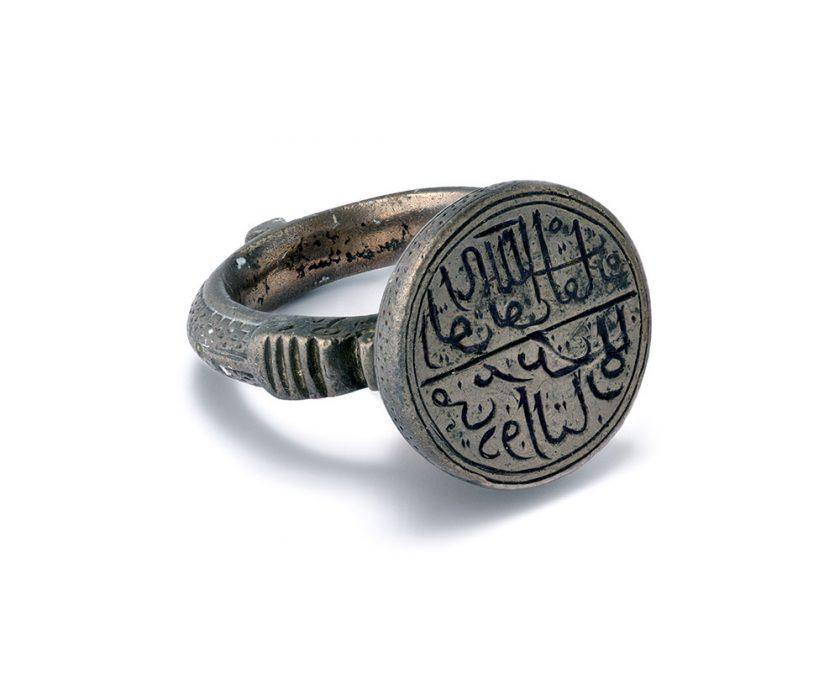 Timurid or Safavid Dynasty artist