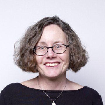 Christine Mullen Kreamer