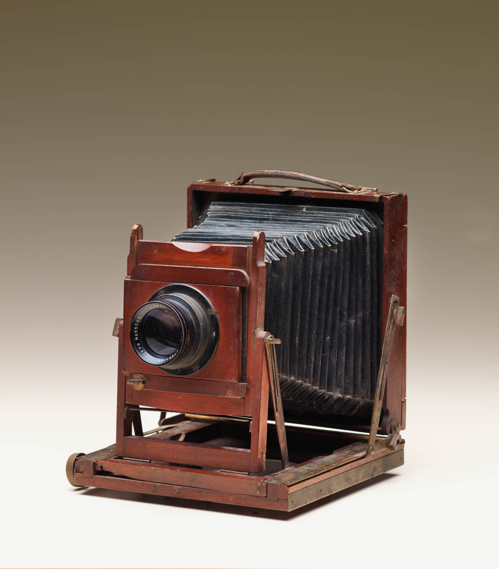 Image result for glass plate camera