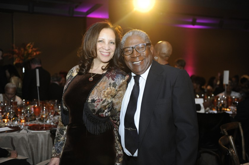 50th Anniversary Gala -Smithsonian's National Museum of African Art