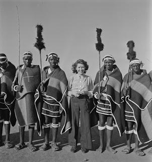 Pioneering Women Photographers in Africa, 1930s-1970s