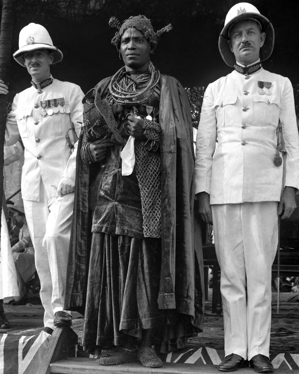 history of cameroon pre independence By grace ongey cameroon, like many developing countries, has a long independence-related media turbulence history communication, considered as one of the keys to a people-centered.