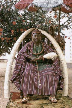 King of Owo