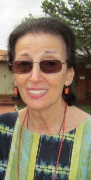Flora Kaplan