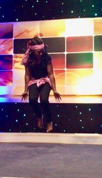 DanceAfrique
