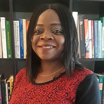 Itohan Idumwonyi, Ph.D.