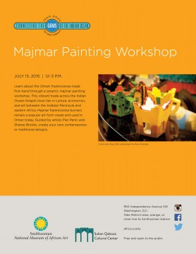 MAJMAR-workshop