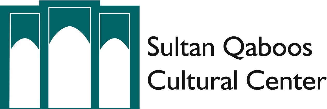 Image result for sultan qaboos cultural center logo