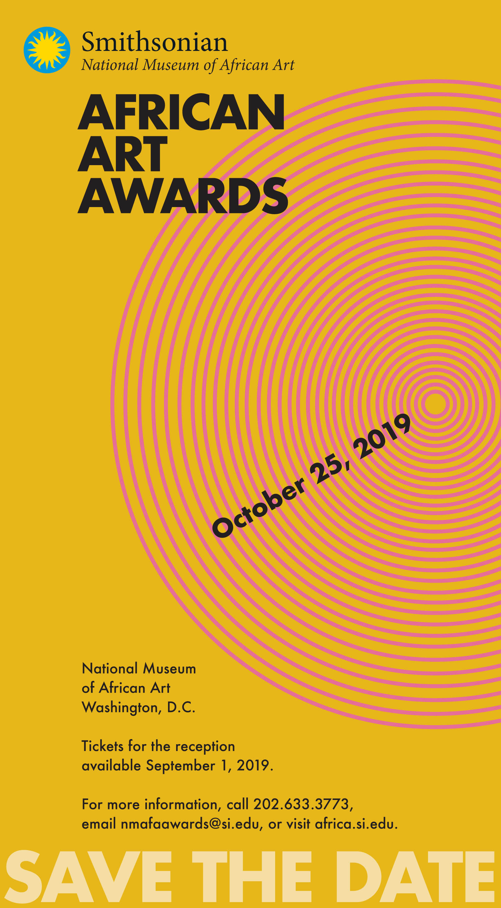 African Art Awards 2019