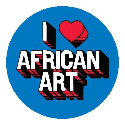 I Love African Art