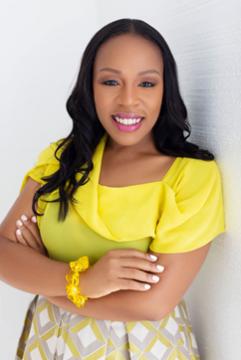 Charlotte Ashamu