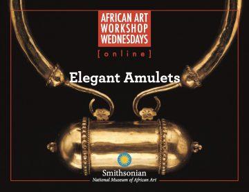 Elegant amulets
