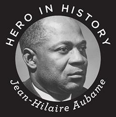 Jean-Hilaire Aubame