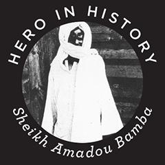 Sheikh Amadou Bamba