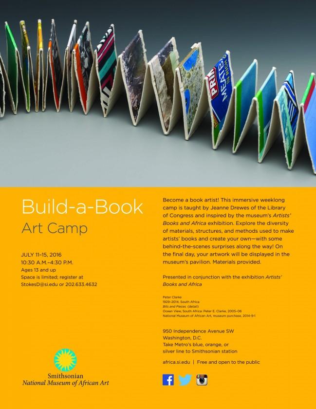 Build-a-Book