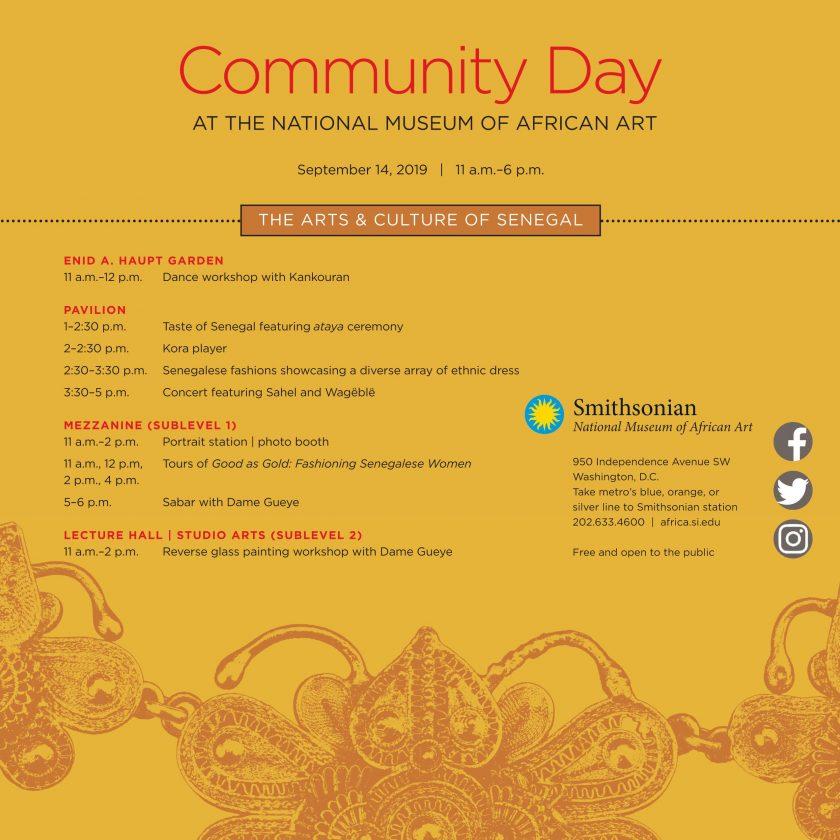Community Day 2019