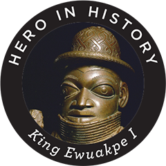 Oba Ewuakpe I