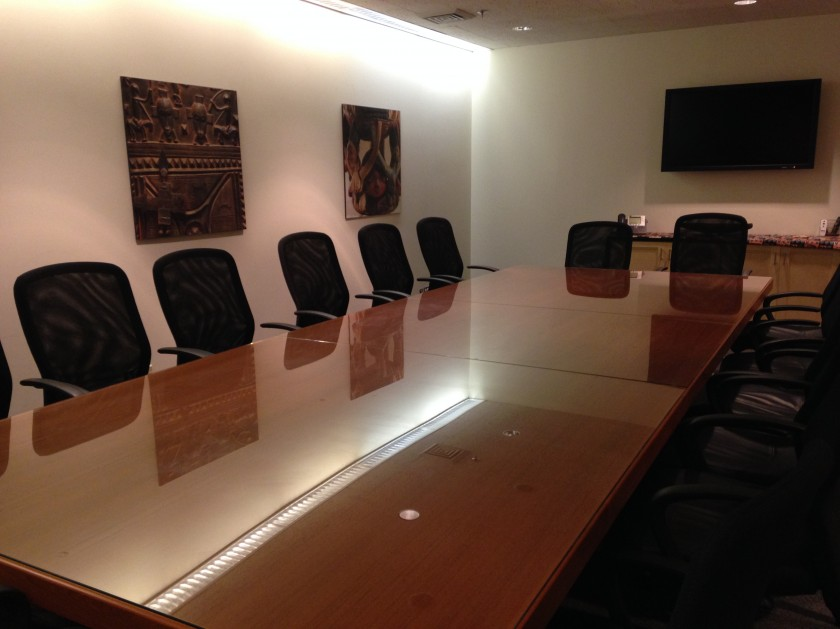 Executive Conference
