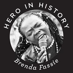 Brenda Fassie