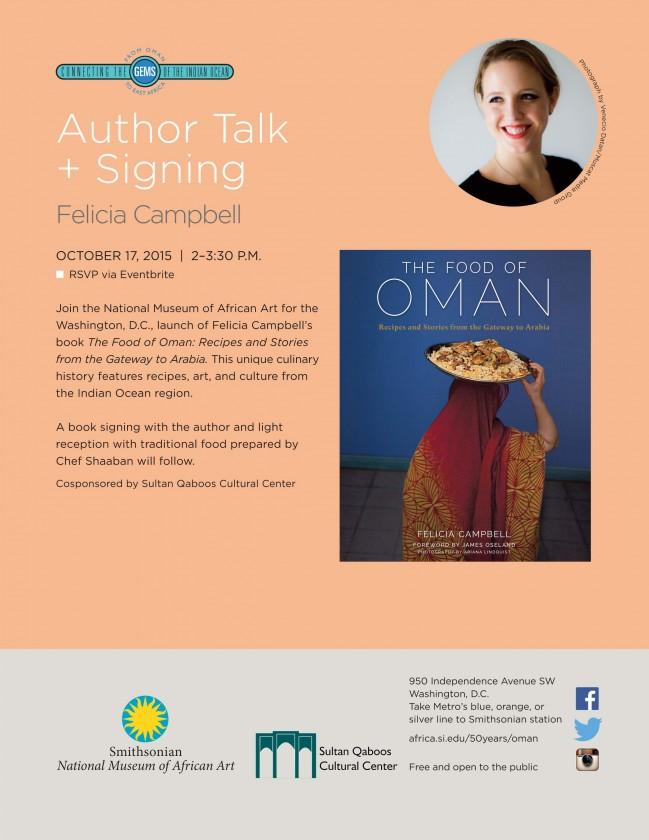 Author Talk