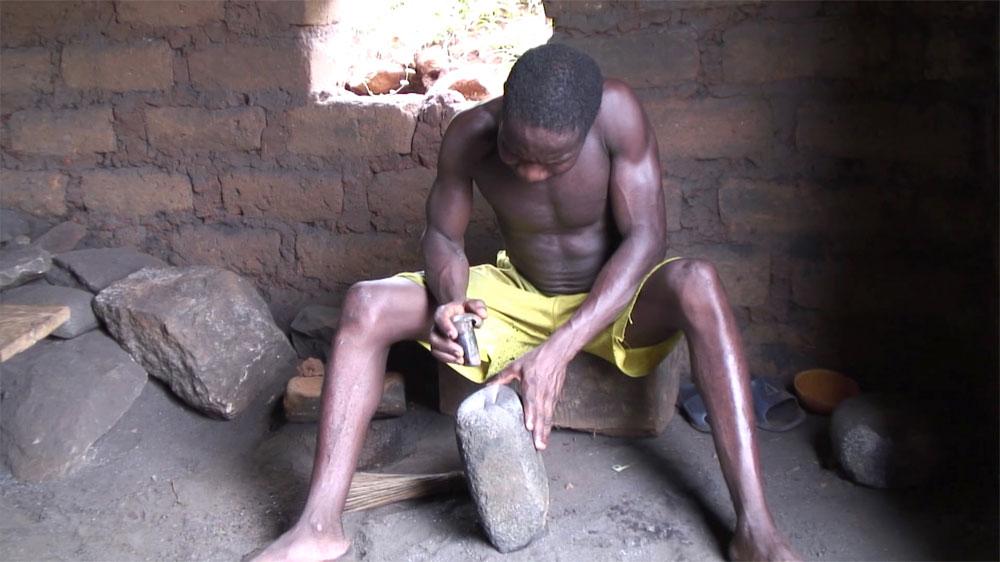 Forging: The Blacksmith's Tools