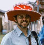 Henry John Drewal at an Ojude Oba Festival