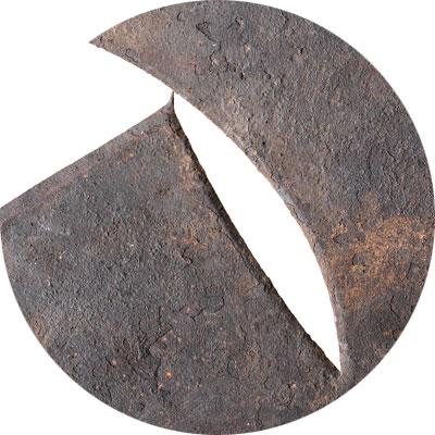Striking Iron