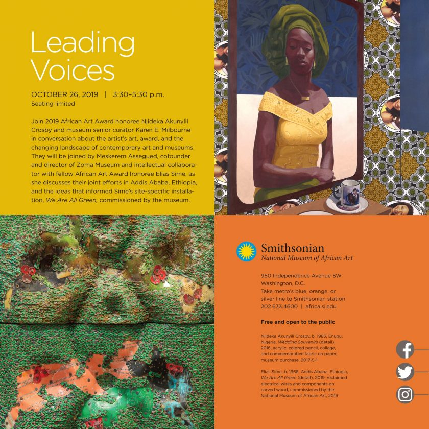 Leading Voices