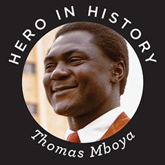 Thomas Mboya