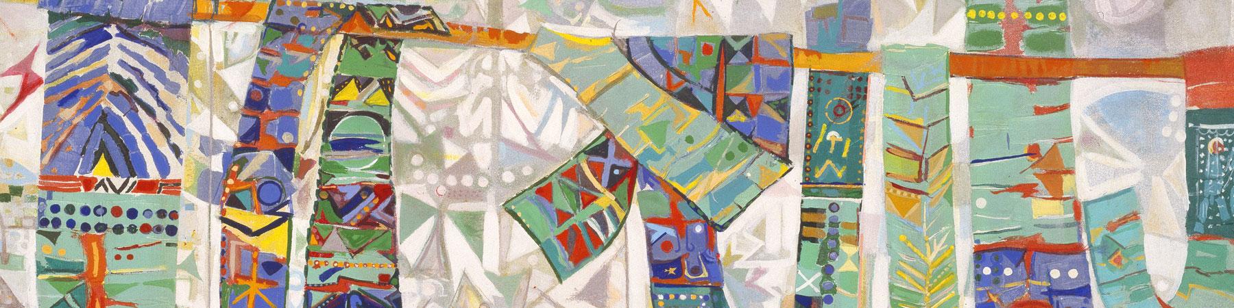 IN THE MUSEUM: Healing Arts