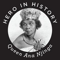 Queen Ana Njinga