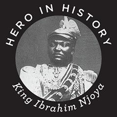 Ibrahim Njoya