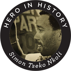 Simon Tseko Nkoli