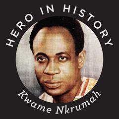Kwame Nkrumah