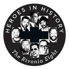 the rivonia eight