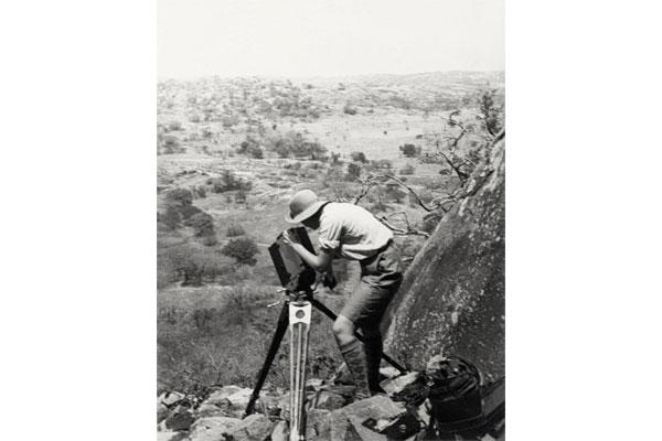 Pioneering Women Photographers in Africa
